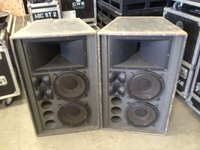 BL SP 4751A Speakers