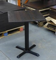 700mmx700mm Dining Table