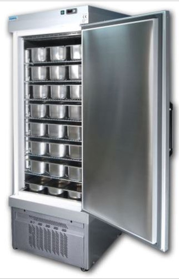 tekna freezer