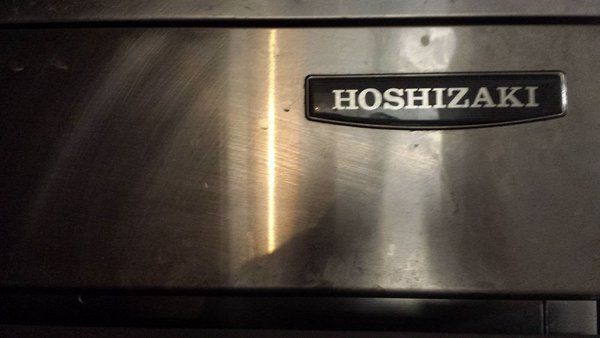 Hoshizaki Ice Maker / Machine for sale