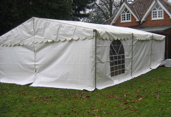 Marquee repiars