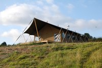 Ex-Demo Tsavo tent