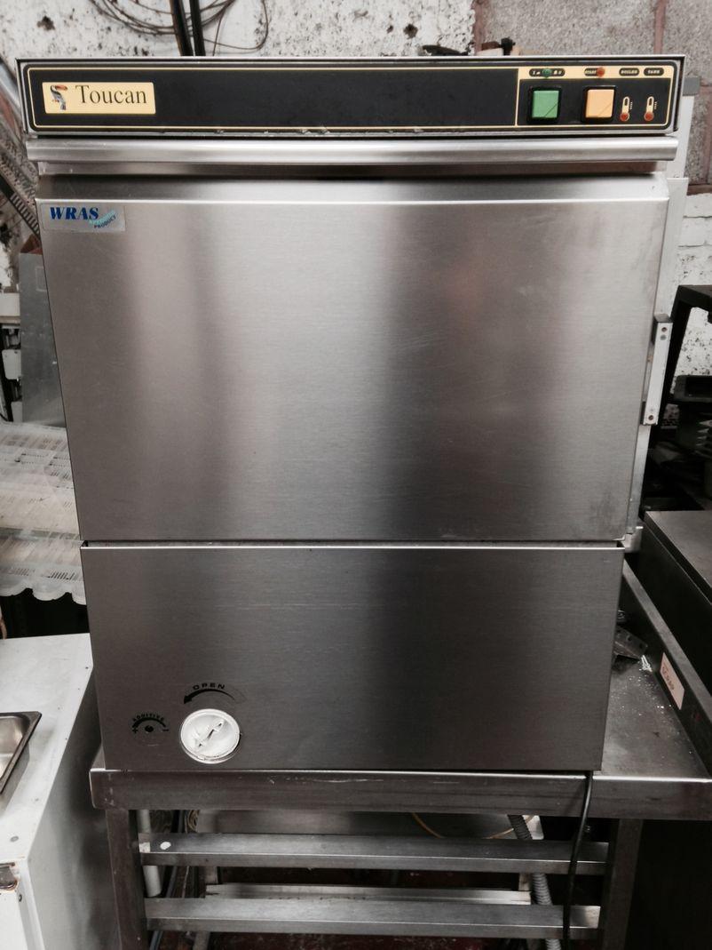 Table Top Dishwasher Yorkshire : ... 500mm Basket, Front Loading Dishwasher - Sheffield, South Yorkshire