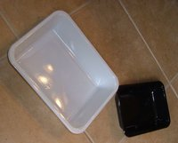 Quantity C-Pet Food Trays