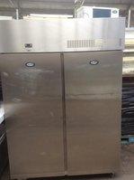 Fosters PRO 1360h double door fridge