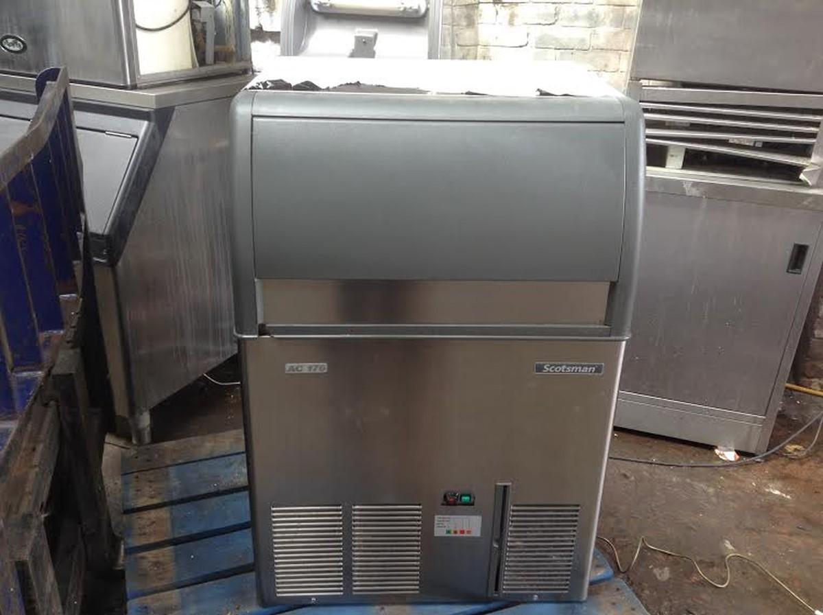 used scotsman machine for sale