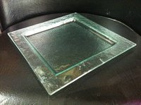 New Glass Plate - London