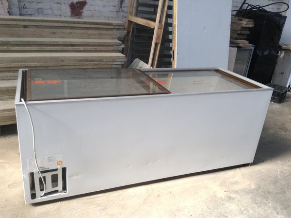 AHT GTX89 Chest Freezer