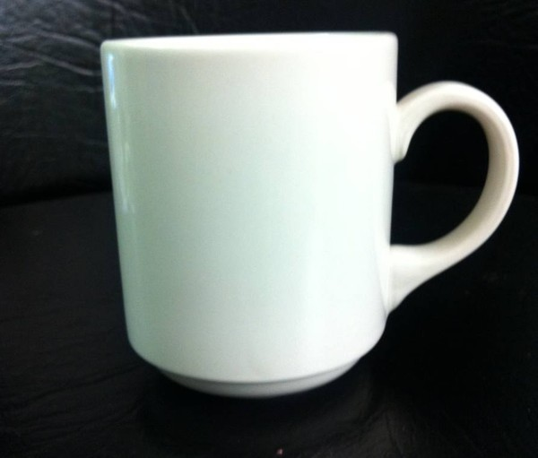 Dudson Catering Quality Mugs - London