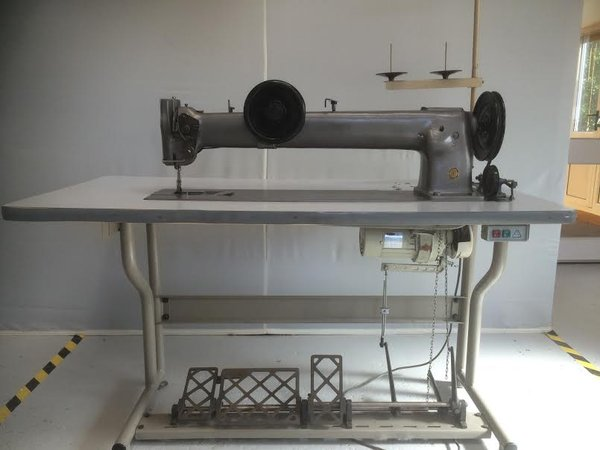 Curlew - SecondHand Marquees | Industrial Sewing Machines : used longarm quilting machine for sale - Adamdwight.com