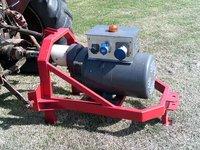 Tractor PTO Generator