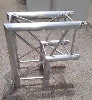 Quad Stage Construction Truss for sale