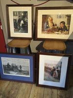 Prints & Frames Selection
