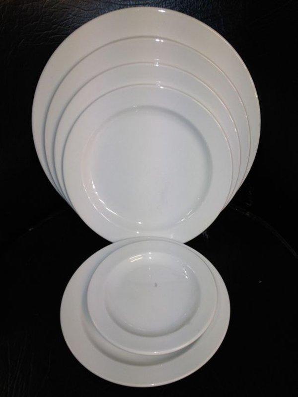 dudson plates