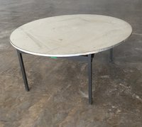 5ft Round Tables