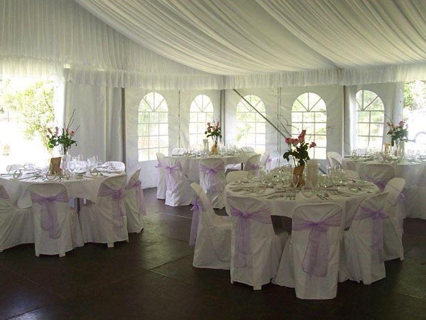 wedding hire business for sale