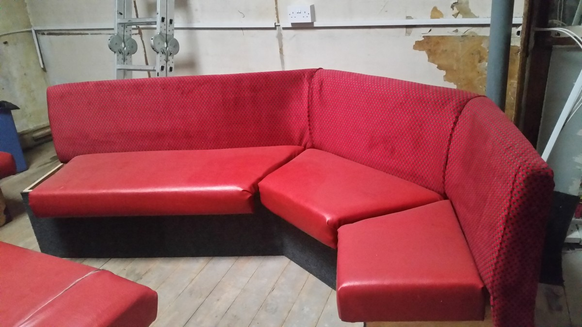 Secondhand trailers eastbourne catering equipment for Furniture now eastbourne