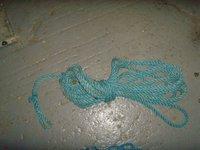 200 main guy ropes