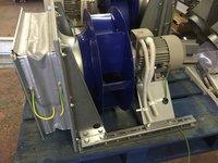 Industrial Siemans extractor