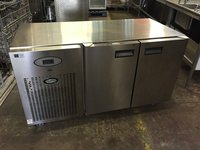 Fosters PRO 1/2 H-a under counter gastronom 2 door fridge EXCELLENT CONDITION 2010