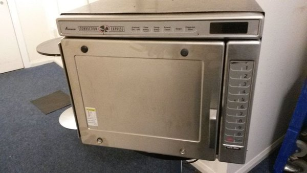 Amana UCA 1400 Combi Oven