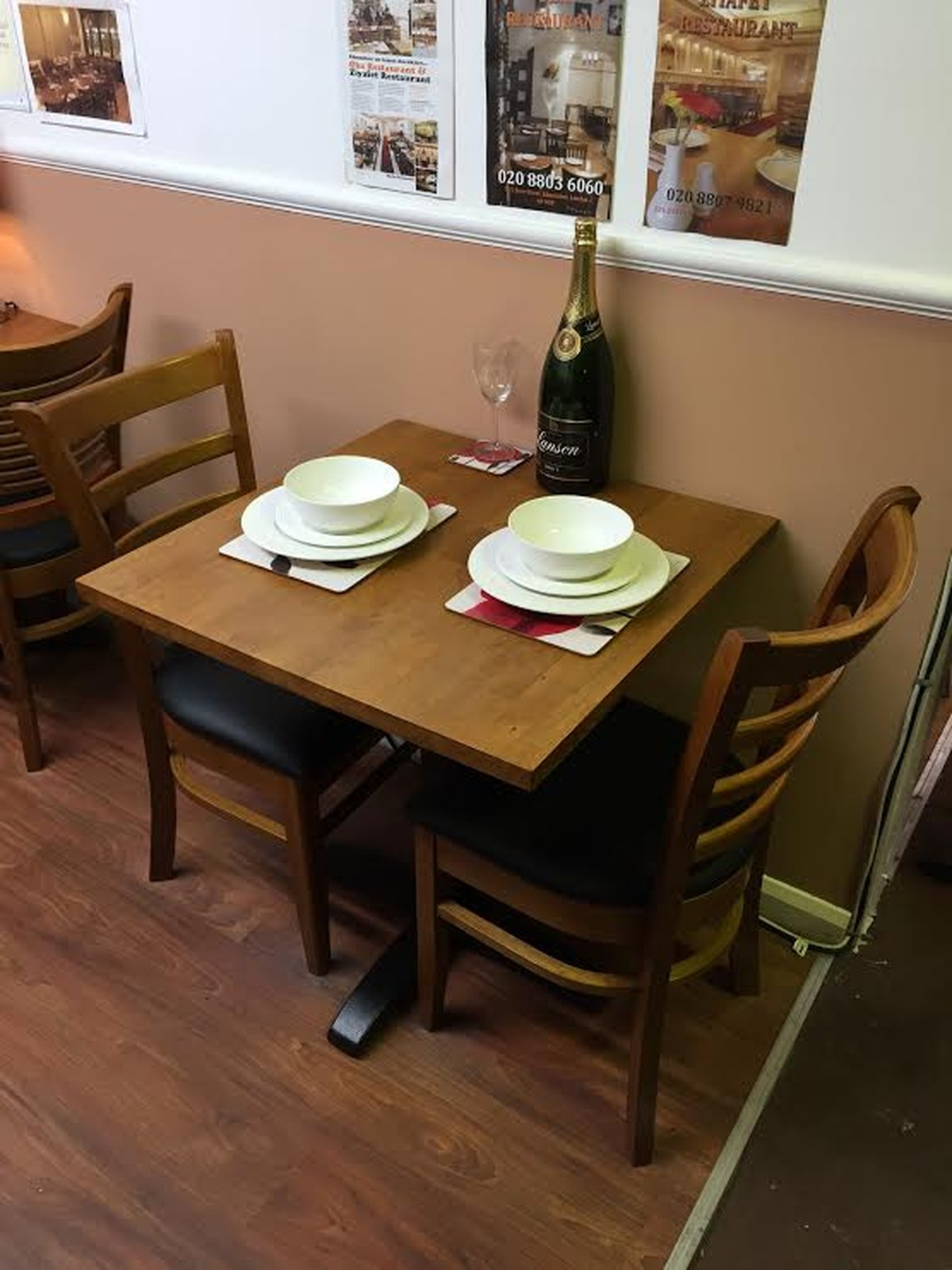 Secondhand generators global tables and chairs london for Black table and chairs for sale