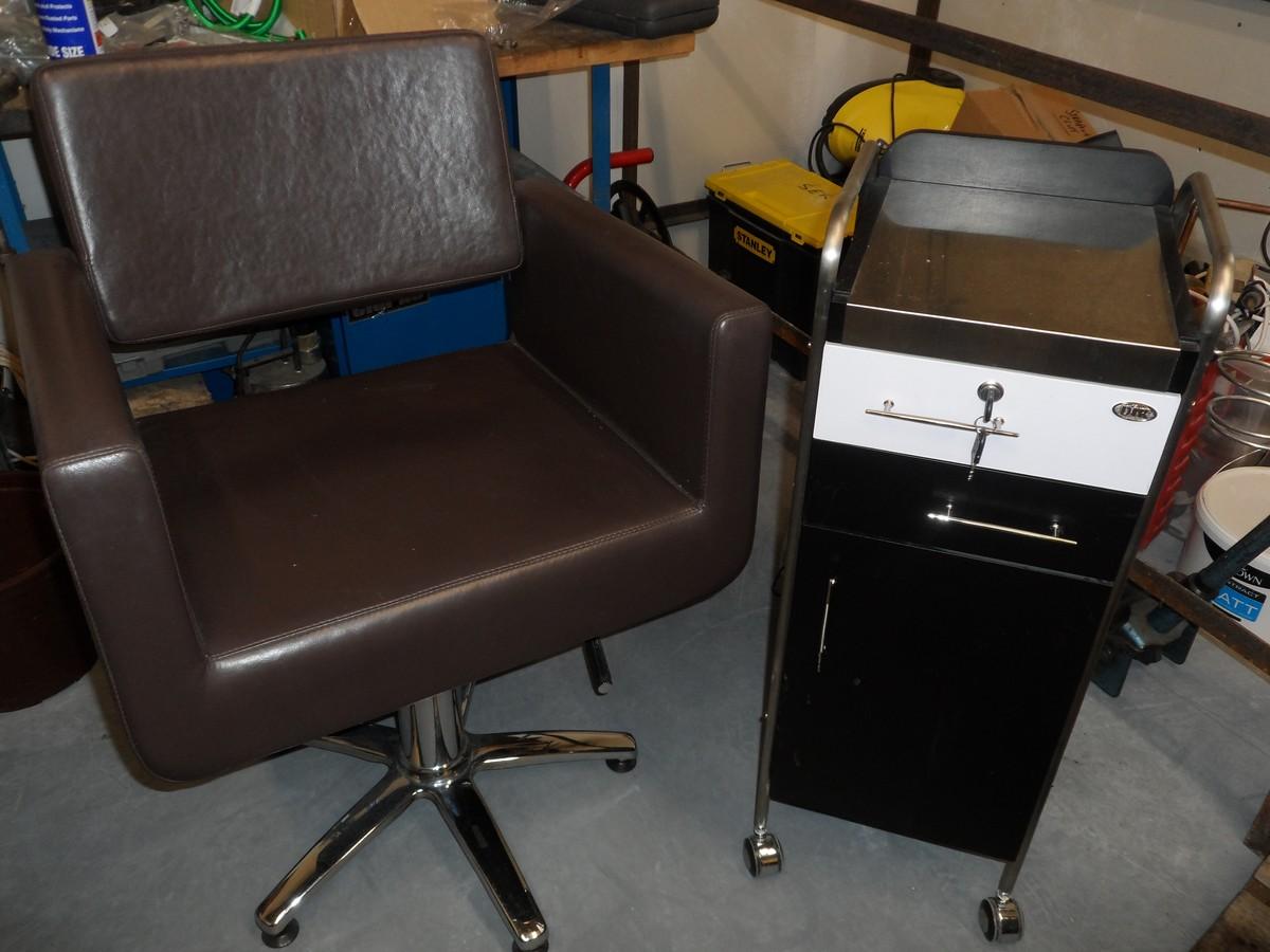 secondhand prop shop uncategorizable hairdressing salon items code mis210 sussex. Black Bedroom Furniture Sets. Home Design Ideas