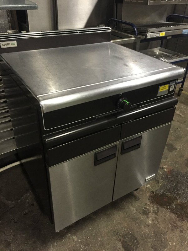 Falcon 350 Royal Commercial Gas Oven - West Sussex