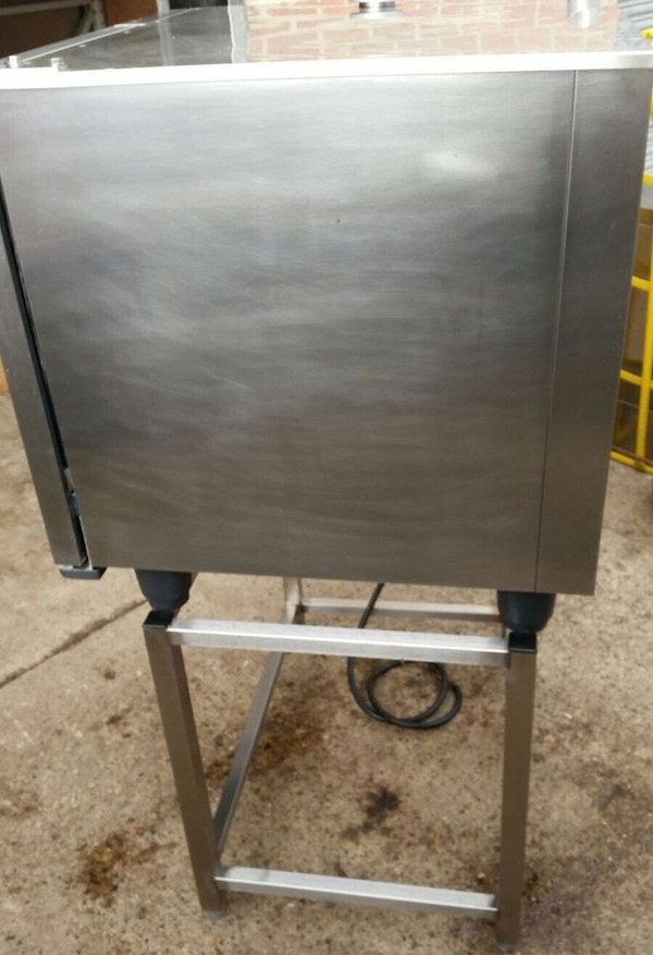 Rational SCC 6 Grid oven