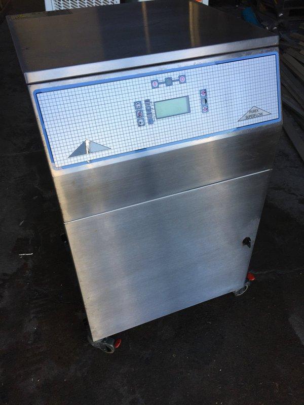 Purex Superflow 50 Tip Soldering Extraction Unit - West Sussex