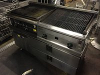 Falcon 350 Griddle and Hot Plate - West Sussex