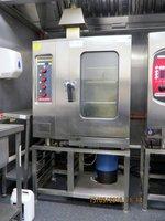 Angelo PO FCV 101 - Gas Combi Oven