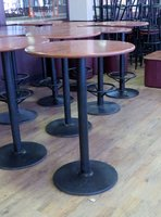 Tall Bar Sets 3 Stool