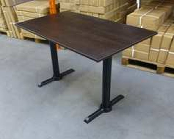 wenge rectangular tables