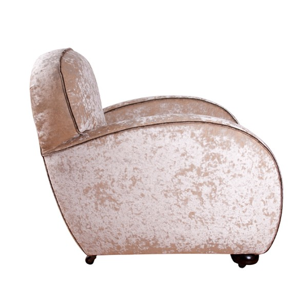Original Art Deco Armchair