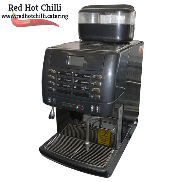la cimbali espresso machine price