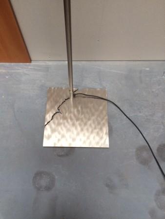 unusual standard lamps