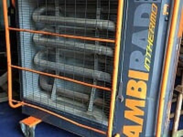 Ambirad Inthermo 300 Warehouse Heater