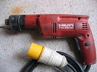 HILTI TKI 2500 Power Screwdriver