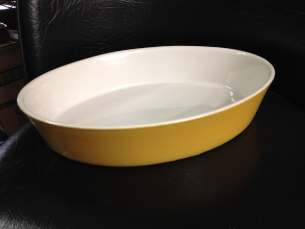 Oven to Tableware Oval Serving Dishes