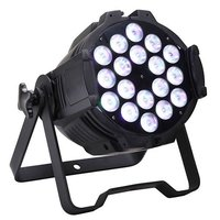 Brand New Led parcan 18x 10w RGBWAUV