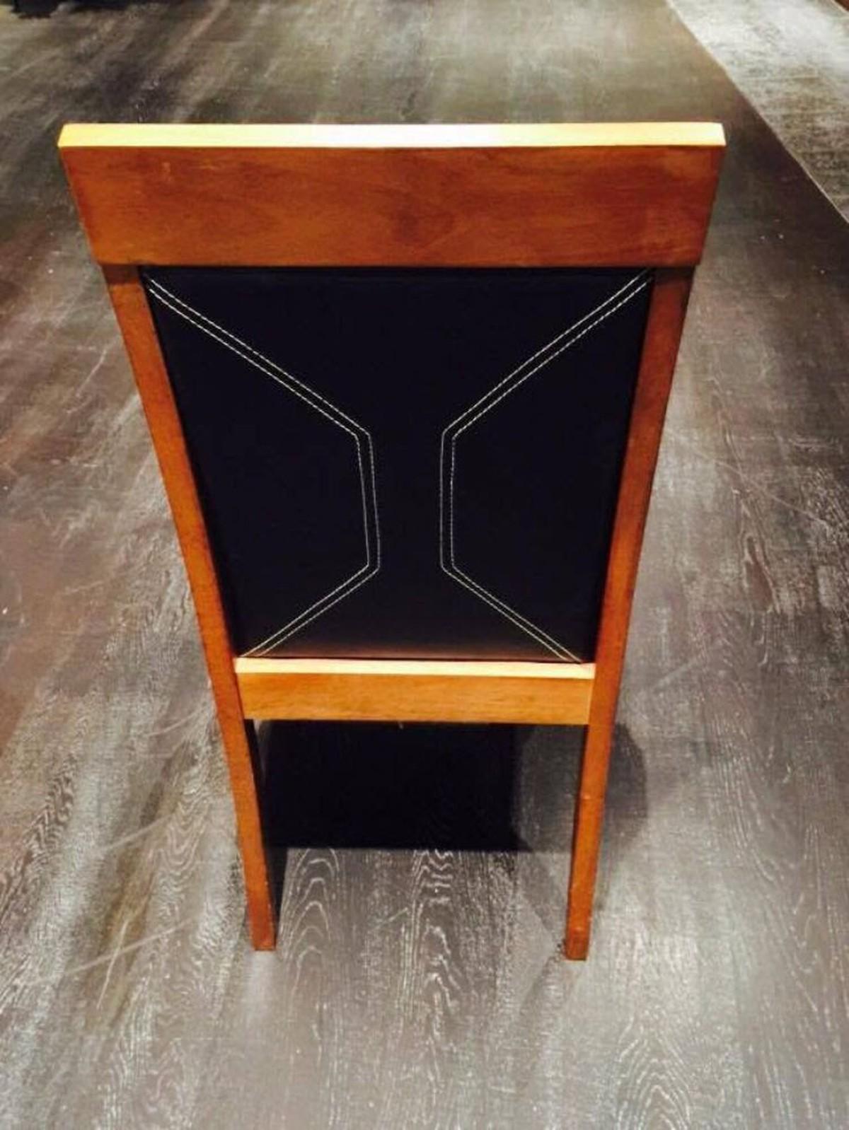 Secondhand hotel furniture restaurant chairs
