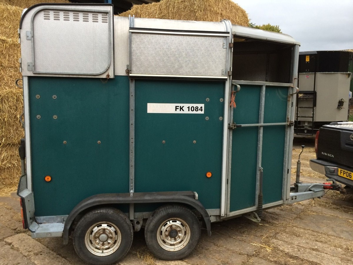 secondhand websites index page livestock ifor williams hb505 horse trailer stafford. Black Bedroom Furniture Sets. Home Design Ideas