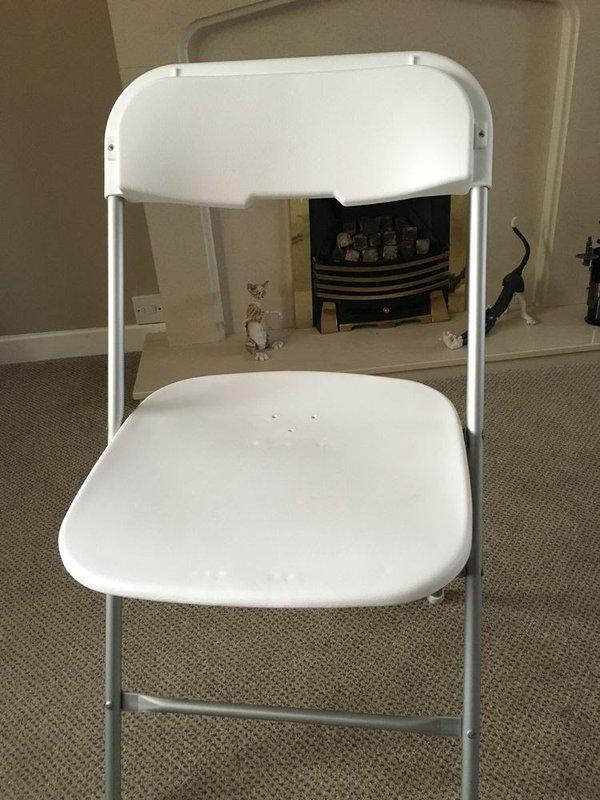 Fold Flat Chair