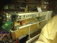 Miller Weldmaster T500 PVC Welder