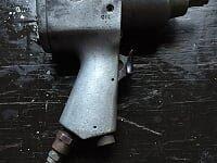 Air Gun, Universal tool
