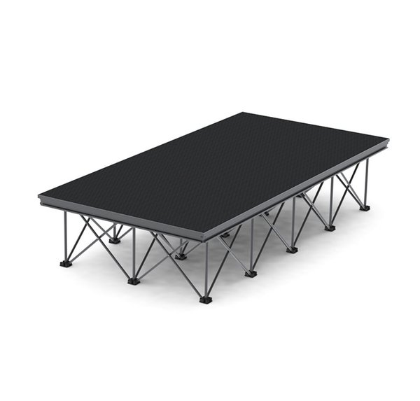 Ultra Light Portable Stage Riser Platforms