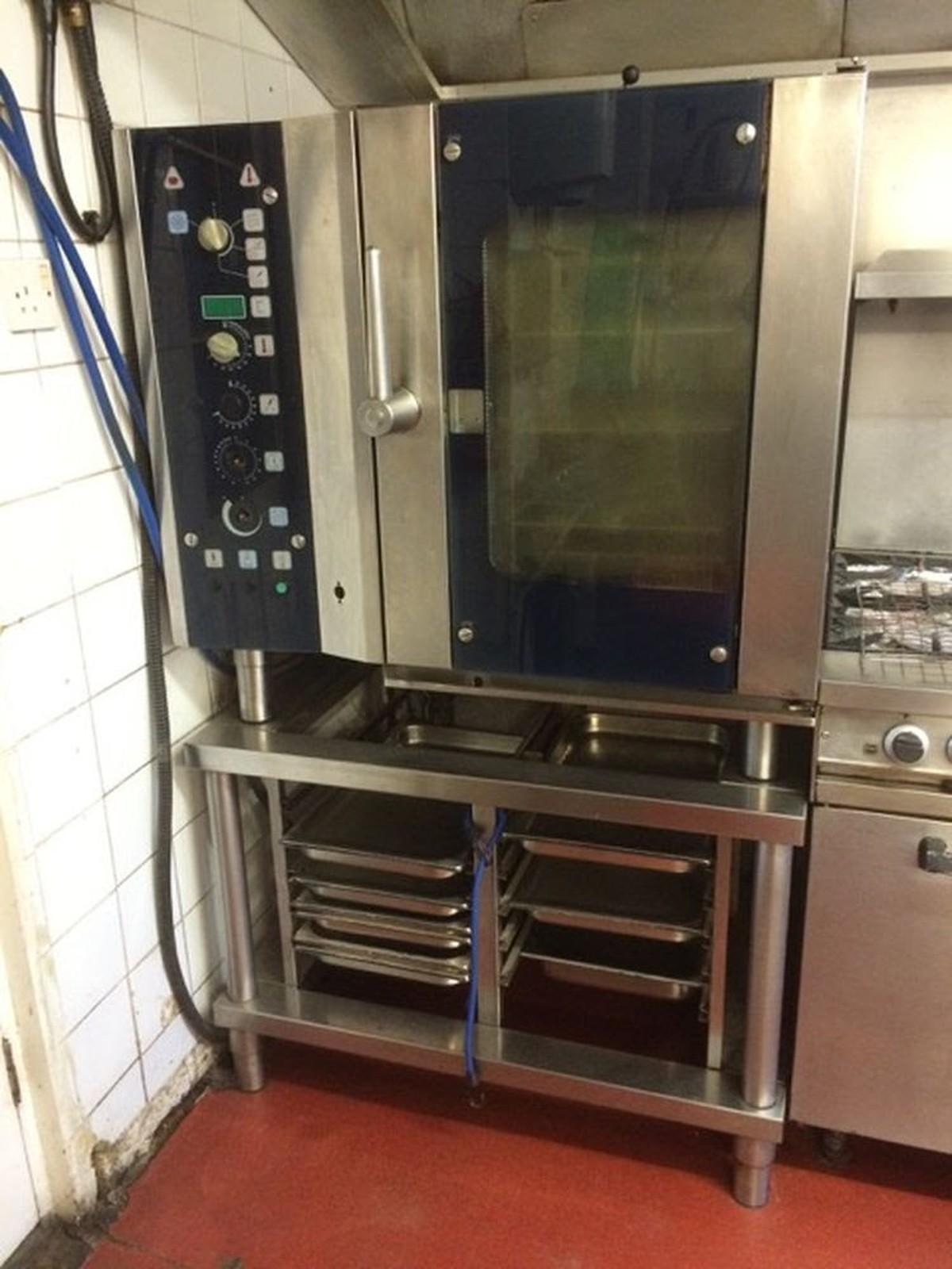 Used Mercial Kitchen Appliances For Voluptuo