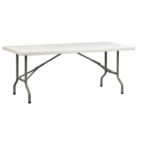 blowmoulded table