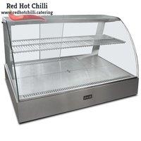 Lincat IP21B Pie Warmer (Ref: RHC1359)